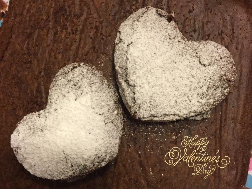 San Valentino: idee semplici, facili eveloci!!